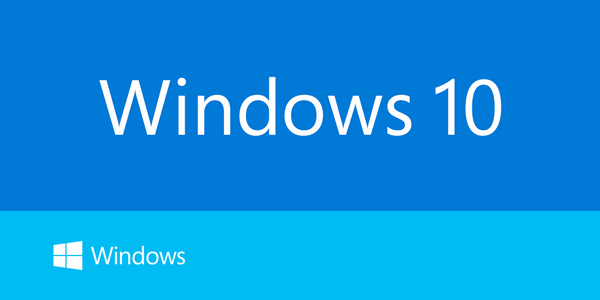 Microsft windows 10 Logo